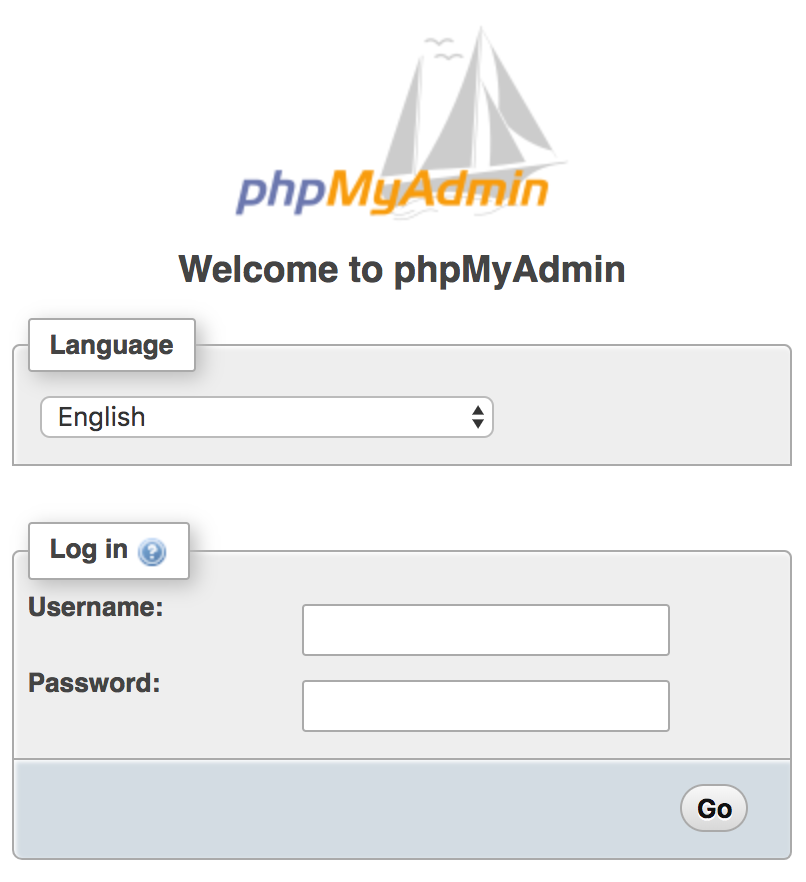 WordPress on Docker, with phpMyAdmin, SSL (via Traefik) and